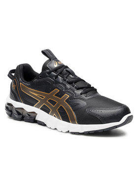 Asics Asics Sneakersy Gel-Quantum 90 1201A064 Czarny