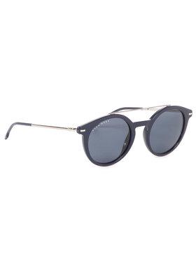 Boss Boss Okulary przeciwsłoneczne 0929/S Granatowy
