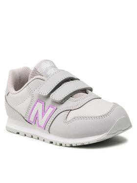 New Balance New Balance Sneakersy PV500WNG Szary