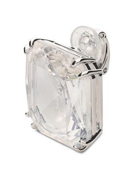 Swarovski Swarovski Náušnice Mesmera 5600756 Stříbrná