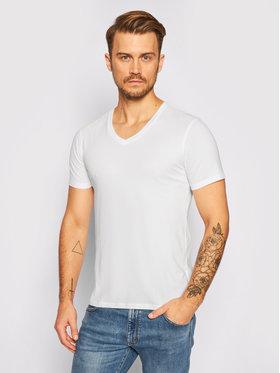 Levi's® Levi's® 2 póló készlet 905056001 Fehér Regular Fit