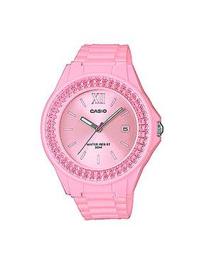 Casio Casio Uhr LX-500H-4E2VEF Rosa