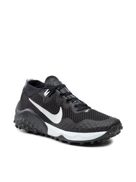 Nike Nike Обувки Wildhorse 7 CZ1864 002 Черен
