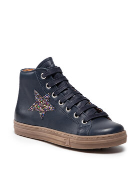 Froddo Froddo Boots G3110177 D Bleu marine