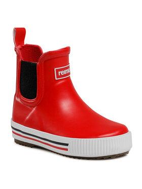 Reima Reima Bottes de pluie Ankles 569399 Rouge