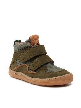 Froddo Froddo Зимни обувки G3110194-2 S Зелен