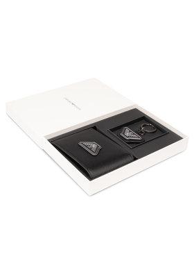 Emporio Armani Emporio Armani Coffret cadeau Y4R174 Y019V 81072 Noir