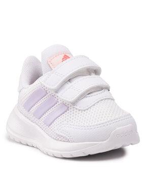 adidas adidas Boty Tensaur Run I GZ2689 Bílá