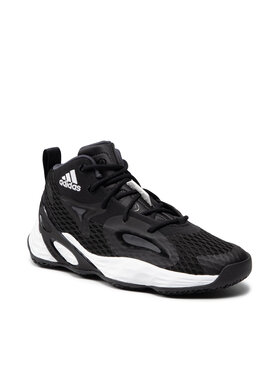 adidas adidas Παπούτσια Exhibit A Mid H67747 Μαύρο