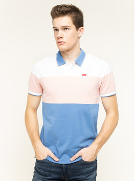 Levi's® Levi's® Polo 85633-0010 Multicolore Regular Fit