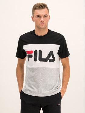 Fila Fila T-Shirt 681244 Kolorowy Regular Fit