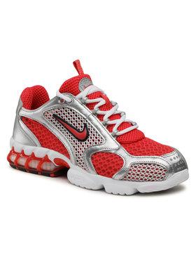 Nike Nike Topánky Air Zoom Spiridon Cage 2 CJ1288 600 Červená