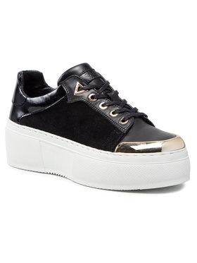 Carinii Carinii Sneakersy B7084 Czarny