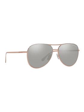 Michael Kors Michael Kors Okulary przeciwsłoneczne Kona 0MK1089 11086G Złoty