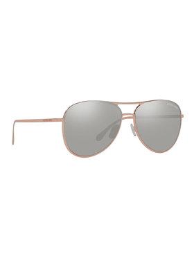 Michael Kors Michael Kors Sluneční brýle Kona 0MK1089 11086G Zlatá