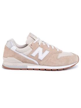 New Balance New Balance Sneakersy CM996SMT Béžová