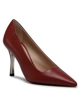 Furla Furla Обувки на ток Code YC44FCD-W25000-0015S-1-004-20-IT-3 500 S Бордо