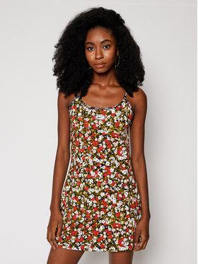 NIKE NIKE Sukienka letnia Sportswear Alumni CU5371 Kolorowy Slim Fit