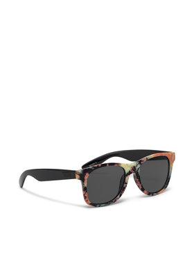 Vans Vans Okulary przeciwsłoneczne Spicoli 4 Shade VN000LC0ZCI1 Granatowy