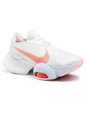 Nike Nike Обувки Air Zoom Superrep 2 CU5925 100 Бял