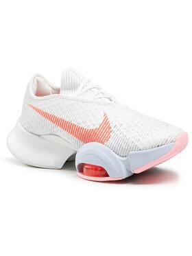 Nike Nike Scarpe Air Zoom Superrep 2 CU5925 100 Bianco