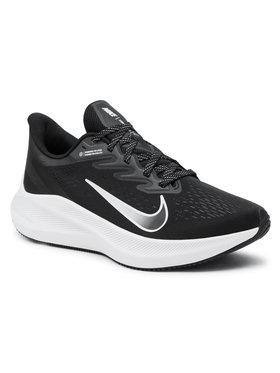 NIKE NIKE Παπούτσια Zoom Winflo 7 CJ0291 005 Μαύρο