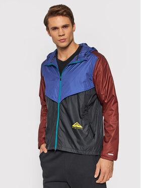 Nike Nike Bežecká bunda Windrunner CZ9054 Čierna Regular Fit