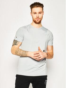 Under Armour Under Armour T-Shirt UA Rush 1327641 Grau Regular Fit