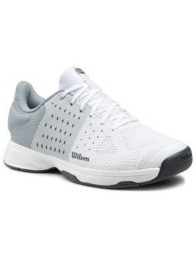 Wilson Wilson Παπούτσια Kaos Komp WRS327610 Λευκό
