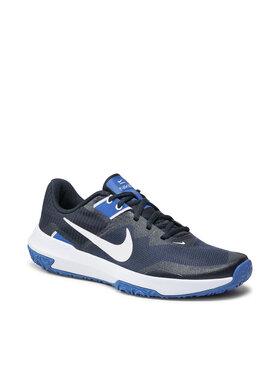 Nike Nike Buty Varsity Compete Tr 3 CJ0813 400 Granatowy