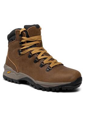 CMP CMP Трекінгові черевики Astherian Trekking Shoes Wp 30Q4647 Коричневий