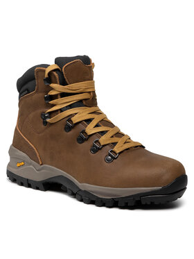 CMP CMP Trekking Astherian Trekking Shoes Wp 30Q4647 Smeđa