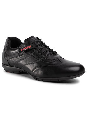 Lloyd Lloyd Sneakersy Anselmo 19-017-10 Čierna