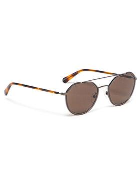 Calvin Klein Jeans Calvin Klein Jeans Слънчеви очила CKJ20301S 42849 Кафяв