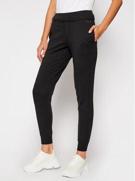 Calvin Klein Underwear Calvin Klein Underwear Pantaloni trening 000QS6121E Negru Regular Fit