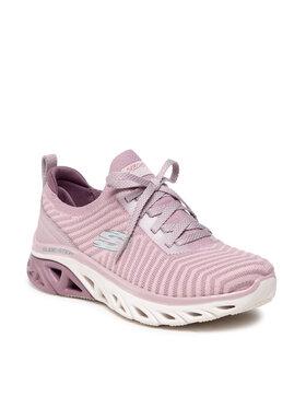 Skechers Skechers Schuhe Level Up 149553/MVE Violett