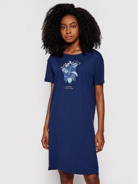 Triumph Triumph Naktiniai marškiniai Ndk 10 X 10207555 Tamsiai mėlyna
