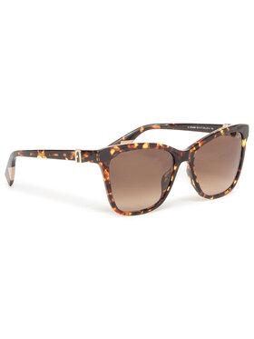 Furla Furla Sluneční brýle Sunglasses SFU468 WD00009-A.0116-AN000-4-401-20-CN-D Hnědá