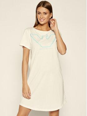 Emporio Armani Underwear Emporio Armani Underwear Naktiniai marškiniai 164332 0P255 00110 Balta Regular Fit