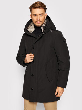 Joop! Joop! Veste d'hiver Jc-82Candrew 30023349 Noir Regular Fit