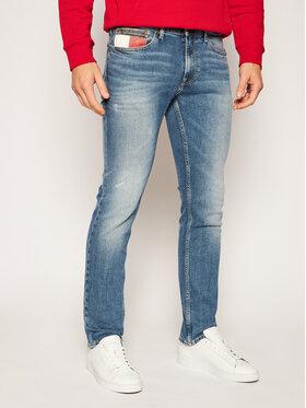 Tommy Jeans Tommy Jeans Slim Fit Jeans Scanton DM0DM08252 Blau Slim Fit