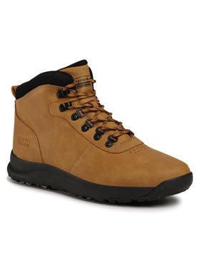 Sprandi Sprandi Trekingová obuv MP07-91332-10 Hnědá
