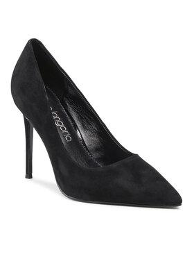 Eva Longoria Eva Longoria Pantofi cu toc subțire EL-10-04-000503 Negru
