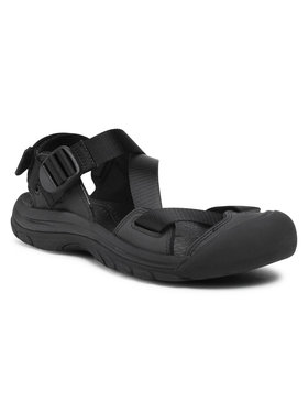 Keen Keen Sandále Zerraport II 1022418 Čierna