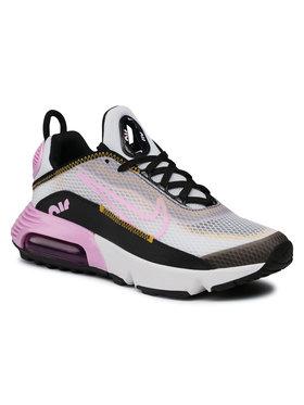 Nike Nike Обувки Air Max 2090 (GS) CJ4066 104 Бял