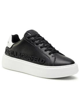 KARL LAGERFELD KARL LAGERFELD Sneakers KL62210 Schwarz