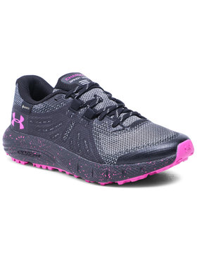 Under Armour Under Armour Topánky Ua W Charged Bandit Trail Gtx GORE-TEX 3022786-001 Čierna