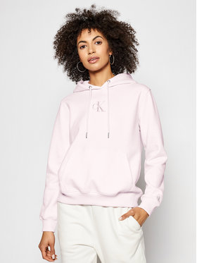 Calvin Klein Jeans Calvin Klein Jeans Sweatshirt J20J215486 Rose Regular Fit