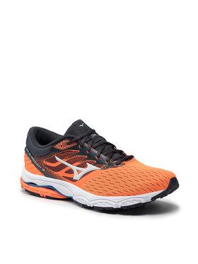 Mizuno Mizuno Παπούτσια Wave Prodigy 3 J1GC201053 Πορτοκαλί