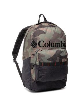 Columbia Columbia Rucksack Zigzag 22l Backpack 1890021316 Grün